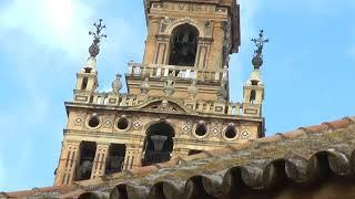Sevilla Catedral 2012