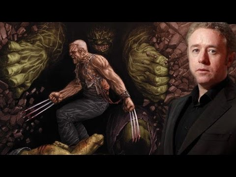 Mark Millar says Old Man Logan can work without the MCU  Collider