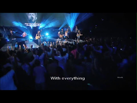 Hillsong - With Everything  - With Subtitles/Lyrics - HD Version