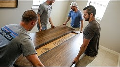 AR7: I Dropped A $5K Conference Table!