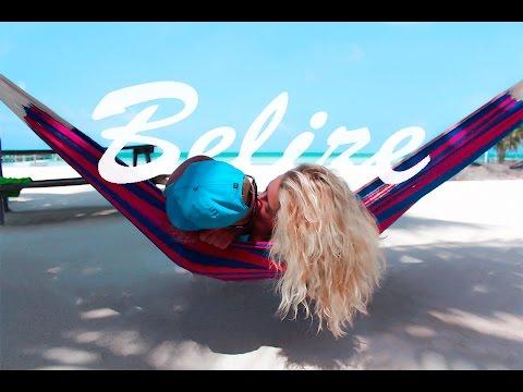 San Pedro, Belize | Travel Diary