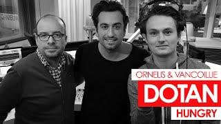 Dotan - Hungry (live bij Q)