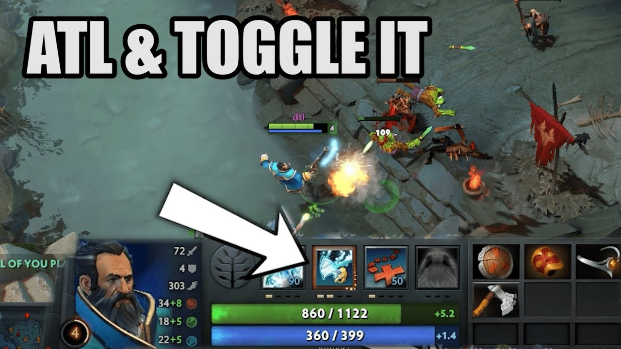 Download 10 Things YOU Should Know About KUNKKA DOTA2
