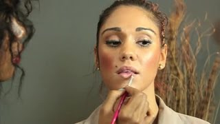 Removing Freckles From Lips : Lipstick & Lip Liner