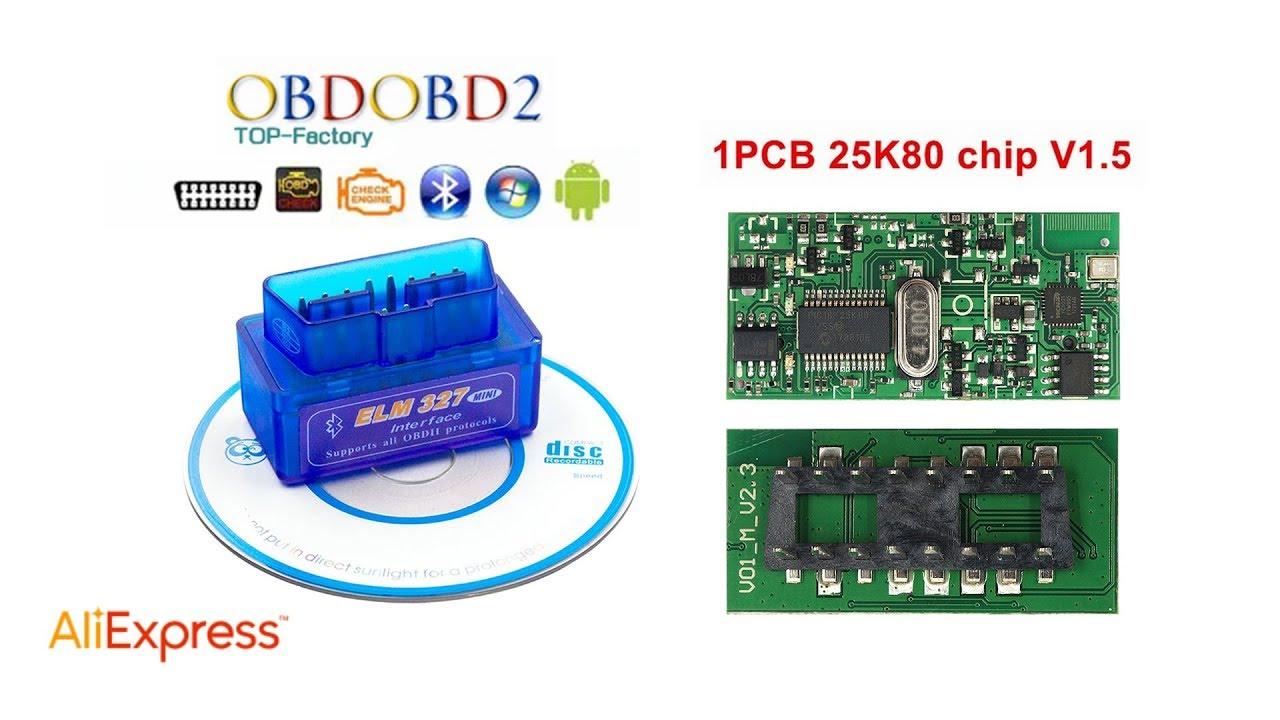 Aliexpress: 2018 Super Mini ELM327 Bluetooth V1 5 OBD2 Protocol Car  Diagnostic Tool
