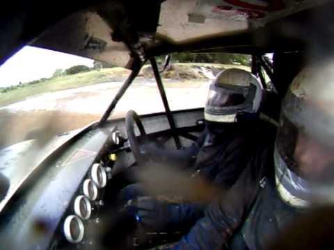 TNT Racing - Travis Milburn Prologue At 2010 Pines Enduro