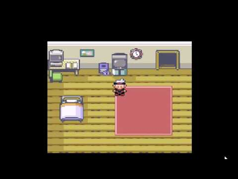 Pokemon Ruby How To Use The Code Infinite Rare Candies