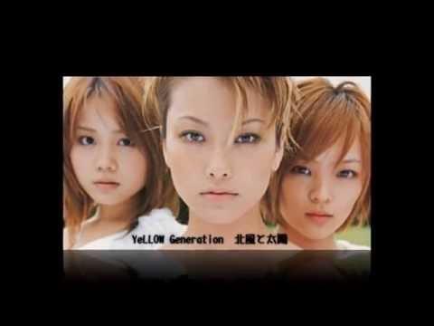 J-pop メドレー  2002年 - 2003年