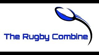 The Rugby Combine Brandon Manitoba 2019
