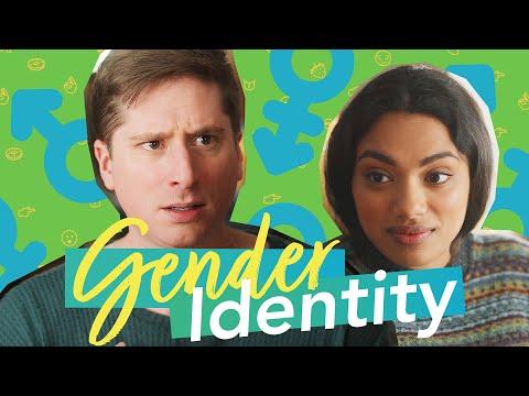 About Sex: Gender Identity