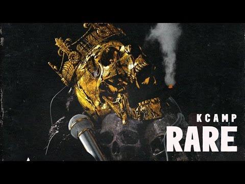 K Camp - Drag (Rare)
