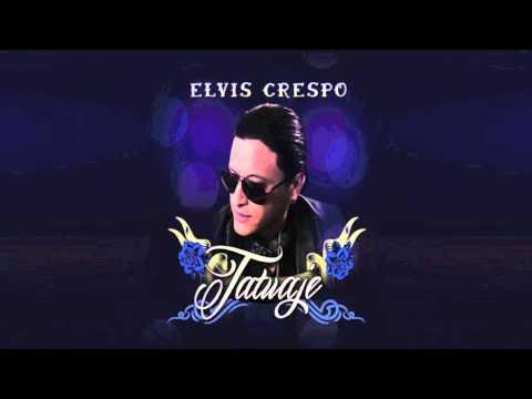Mi Último Deseo feat. Tito Rojas - Elvis Crespo - Tatuaje