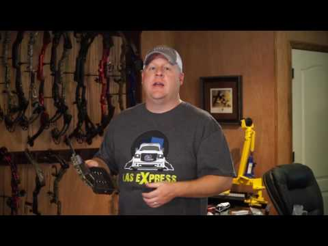 Down South Product Review - Covert Blackhawk 12.0