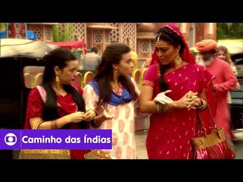 Caminho das Índias: capítulo 144 da novela, quinta, 11 de fevereiro, na Globo