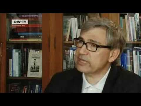 Journal Interview | Orhan Pamuk, Schriftsteller und Literatur-Nobelpreisträger