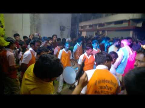 Akola No.1 benjo dhumal party shri sant saibaba dhumal  (Guddu pathan)..9822711170.9762967777