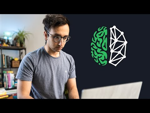 The Second Brain - A Life-Changing Productivity System