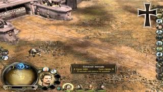 Repeat youtube video El Señor de los Anillos la Batalla por la Tierra Media II - Batalla Rápida Minas Tirith