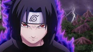 Uchiha truth like a blade | Sasuke vs Danzo | Naruto AMV