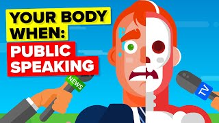 Why Am I Afraid Of Public Speaking More Than Death?