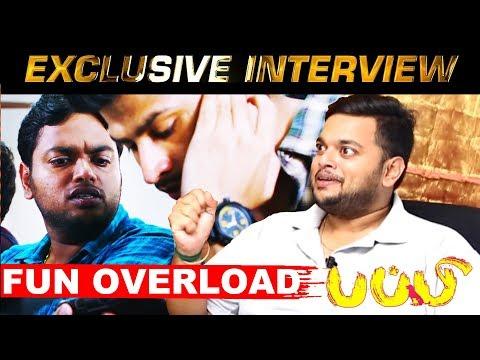 இது திருடப்பட்ட கதை தான் - Director Nattu Dev (Morattu Single) Opens Up! | Puppy | Varun | Samyuktha