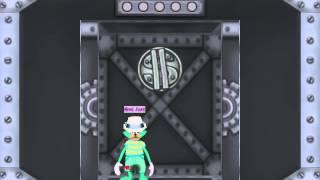 Toontown Panda3d Cog Building