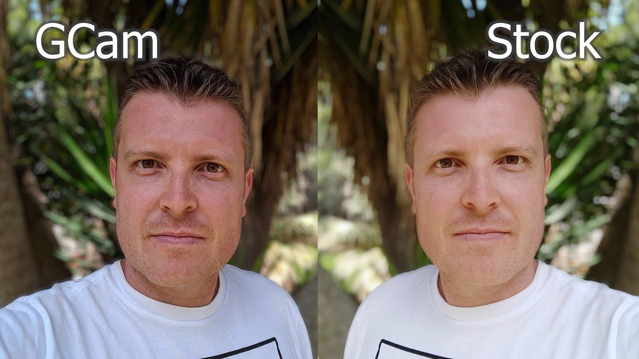 Redmi K20 Pro GCam Vs Stock Camera Comparison
