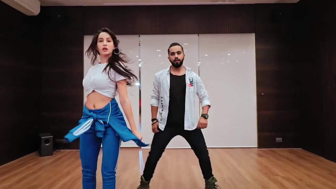 نورا فتحي noura fathi dance - YouTube
