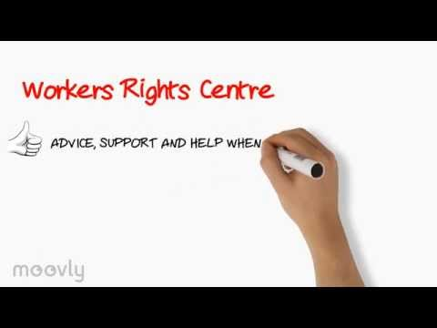 Workers Rights Centre (WRC)
