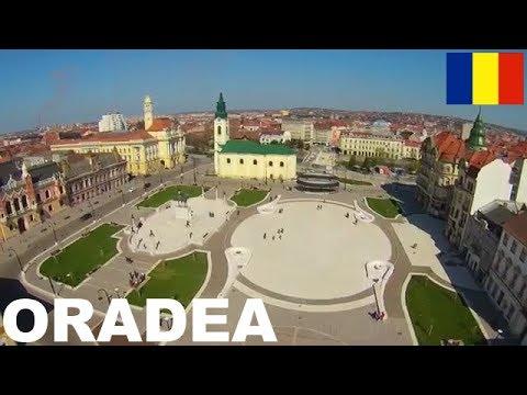 Oradea, Romania | Οράντεα, Ρουμανία