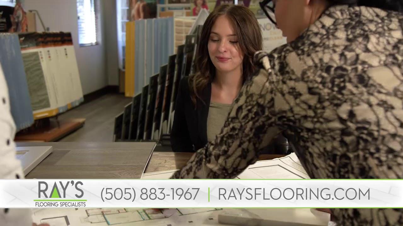 flooring at rays carpet one floor