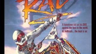 John Farnham - Break the Ice (RAD theme)