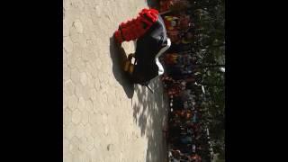 "New GALUH SAPUTRO live TRAL Nganjuk ""Bantengan"""