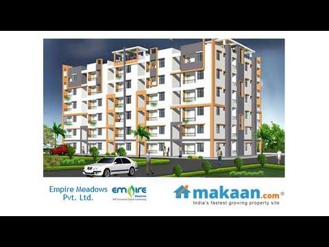 Empire Meadows, Miyapur Bachupally Road, Hyderabad