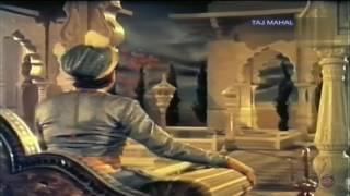 Jo wada kiya vo nibana - tajmahal 1963 3 variant full HD 1080p