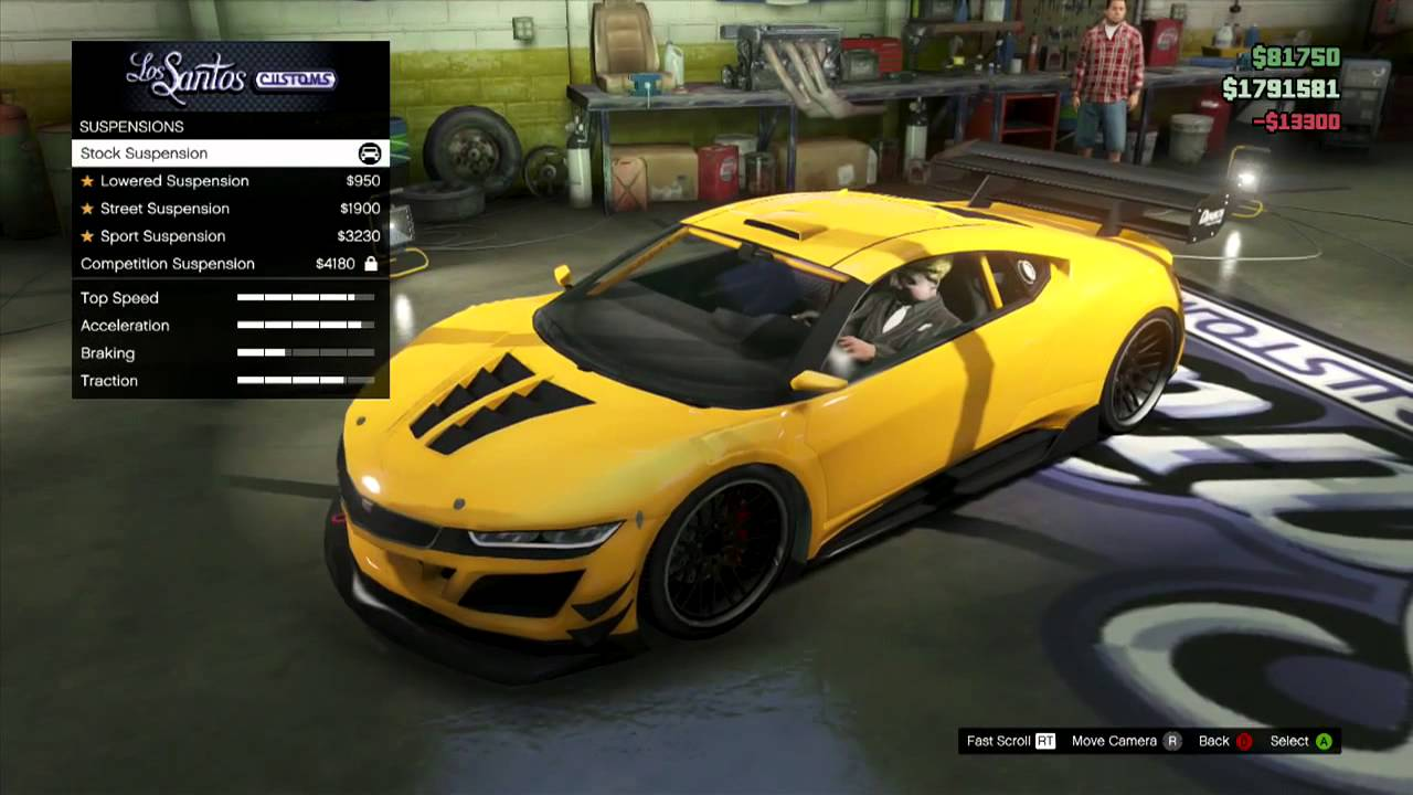 Wonderful GTA V   Dinka Jester   Sports Car   Business Update