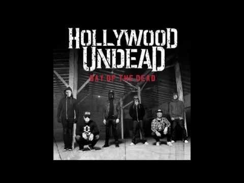 Hollywood Undead - Fuck the world (lyrics in description)