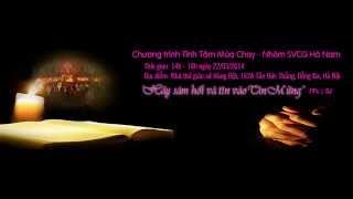 Trông cậy Chúa - Hòa tấu Thánh Ca