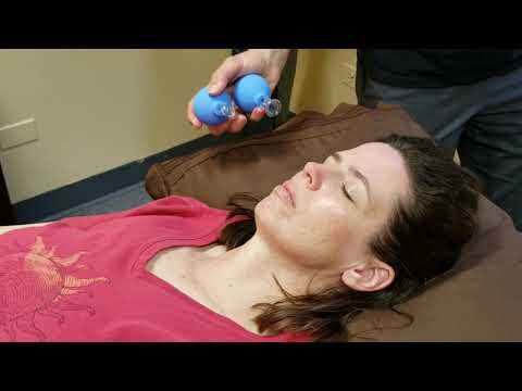 Cosmetic Acupuncture, gua sha, and facial cupping!