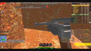 Roblox - Armbrust Gameplay