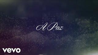 Roupa Nova - A Paz (Heal The World) (Lyric Vídeo)