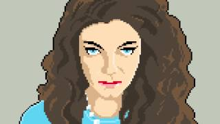 Lorde - Royals (The Kiffness 8bit Remix)