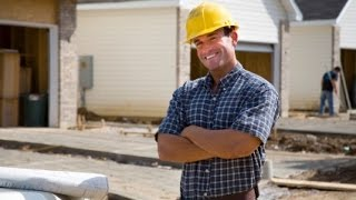 How to Get a Builder's License