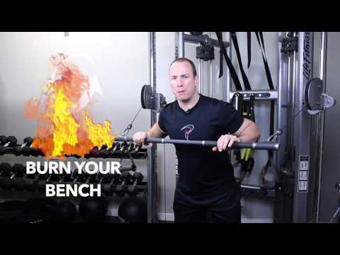 Burn Your Benches! Coach Glass