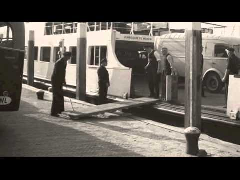 Texel Teso veerboot
