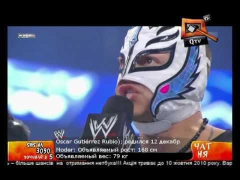 WWE SmackDown 20.08.2010 (QTV)