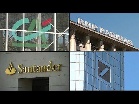 Avrupa'daki bankaların kasası vergi cennetlerindeki 'yasal oyun'la doldu