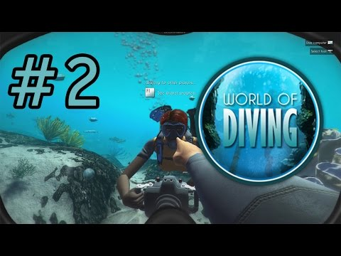 Get Rich Or Dive Trying (World Of Diving #2)