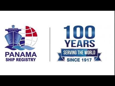 Panama Ship Registry - one century  promoting trade