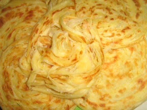 spécial-ramadan-msamen-feuilletés,-how-to-prepare-and-shape-msamenتحضير-مسمن-او-رغائف-طريقة-سهلة